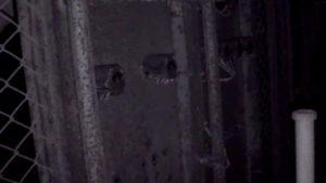 横向きロッジ地下ボイラー室内3