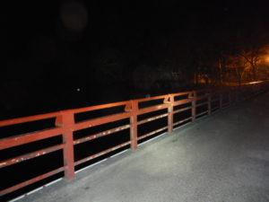 飛び降り自殺が多発している雪割橋8