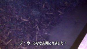 心霊スポットで有名なおじゃが池のデンジャー1人で怖い話2