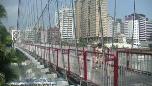 台湾で自殺スポットとして有名になっている橋