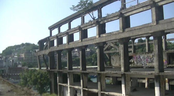 台湾にある造船所廃墟、心霊スポットではなく観光スポットか?